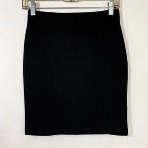 NWOT Madewell Pull-On Mini Skirt